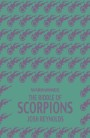 Advent Reviews Day 8: The Riddle of Scorpions by Josh Reynolds