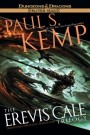 Advent Reviews Day 21: Erevis Cale Trilogy by Paul S. Kemp