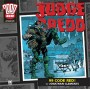Judge Dredd: 99 Code Red by Jonathan Clements (Audio Review)