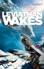 Advent Reviews Day 23: Leviathan Wakes by James S. A. Corey