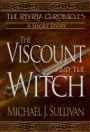 Advent Reviews Day 11: The Viscount and The Witch by Michael J. Sullivan