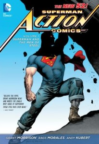 01 Action Comics Vol.1