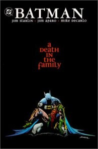 03 Batman Death In The Family