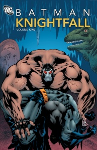 04 Batman Knightfall