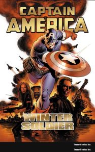 06 Captain America Winter Soldier Vol.1