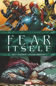 13 Fear Itself