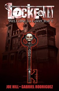 21 Locke & Key Lovecraft