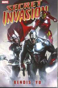 28 Secret Invasion 2008