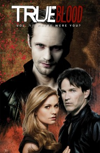 31 True Blood Vol.1