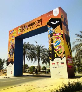 Image courtesy of the MEFCC FB page.