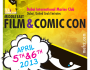 Middle East Film and Comic Con 2013