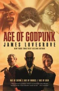 Age of Godpunk