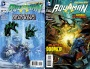 Aquaman #22-23 by Geoff Johns (Comics Review)