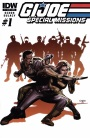 G.I.Joe: Special Missions #1-3 by Chuck Dixon (Comics Review)