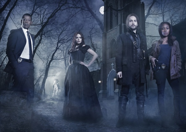 Sleepy Hollow Cast 0001