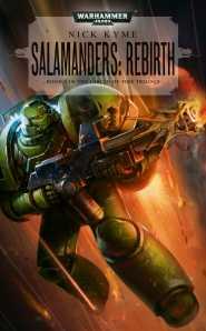 Salamanders Rebirth