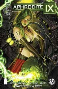 Aphrodite IX Vol.1 Reborn