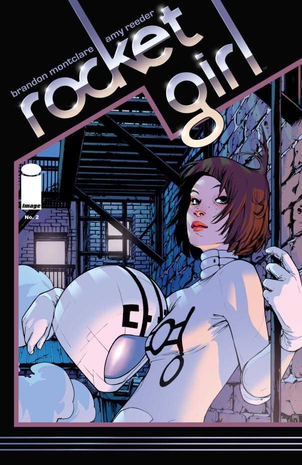 Rocket Girl 02
