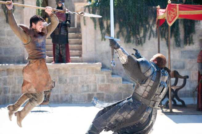 Game of Thrones Season 4 Stills 0008
