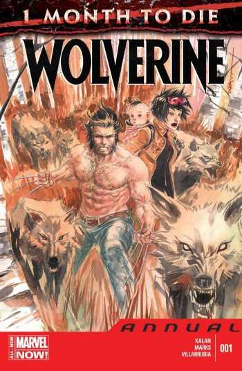 Wolverine v2 Annual 001