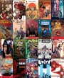 Best of 2014 Part 2b: Monthly Comics