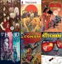 Best of 2014: New Comics Series