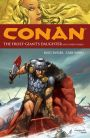 Conan Vol. 1: The Frost Giant's Daughter and Other Stories (Comics Review)
