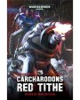 Carcharadons: Red Tithe by Robbie MacNiven (Book Review)